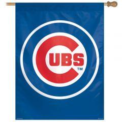 Chicago Cubs Logo Banner