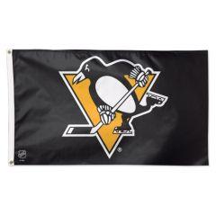 Pittsburgh Penguins Flag