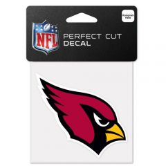 Arizona Cardinals NFL Decal Sticker