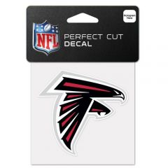 Atlanta Falcons NFL Decal Sticker