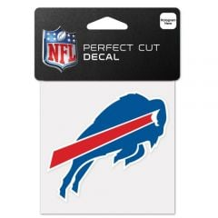 Buffalo Bills NFL Decal Sticker