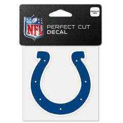 Indianapolis Colts NFL Decal Sticker