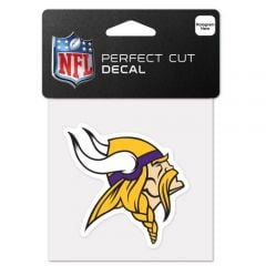 Minnesota Vikings NFL Decal Sticker