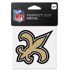 New Orleans Saints NFL Decal Sticker