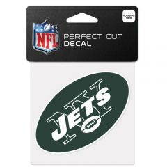 New York Jets NFL Decal Sticker