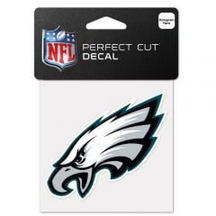 Philadelphia Eagles NFL Decal Sticker