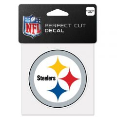 Pittsburgh Steelers NFL Decal Sticker