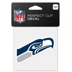 Seattle Seahawks NFL Decal Sticker