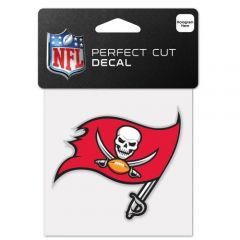 Tampa Bay Buccaneers NFL Decal Sticker