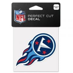 Tennessee Titans NFL Decal Sticker