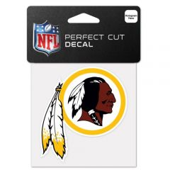 Washington Redskins NFL Decal Sticker