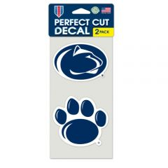 Penn State Nittany Lions Decal Sticker