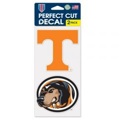 Tennessee Volunteers Decal Sticker