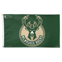 Milwaukee Bucks Flag