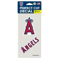 Los Angeles Angels Decal Sticker