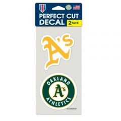 Oakland A's Athletics Decal Sticker