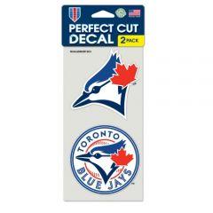 Toronto Blue Jays Decal Sticker