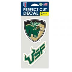 South Florida Bulls Decal Sticker