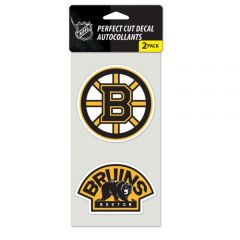 Boston Bruins Decal Sticker