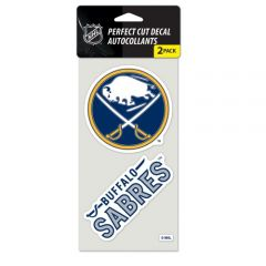 Buffalo Sabres Decal Sticker