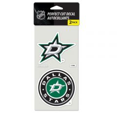 Dallas Stars Decal Sticker