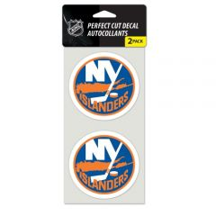 New York Islanders Decal Sticker