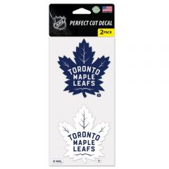 Toronto Maple Leafs Decal Sticker