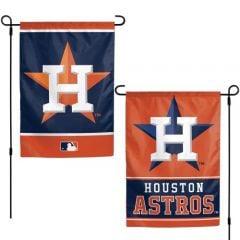 Houston Astros Garden Flag