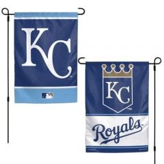 Kansas City Royals Garden Flag