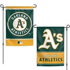 Oakland A's Athletics Garden Flag