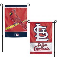 St. Louis Cardinals Garden Flag
