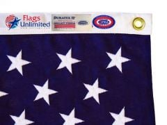 Valley Forge American Flags - Duratex II Material