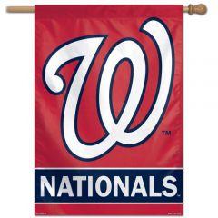 Washington Nationals Banner