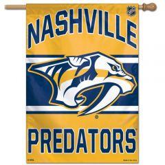 Nashville Predators Banner