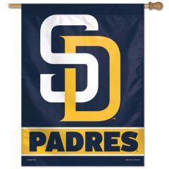 San Diego Padres Banner