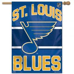 St. Louis Blues Banner