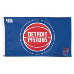 Detroit Pistons Flag