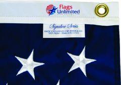 Annin American Flags - Signature Nylon Material
