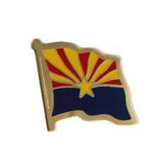 Arizona Lapel Pin