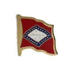 Arkansas Lapel Pin
