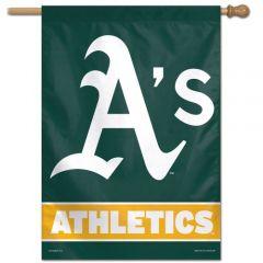 Oakland Athletics Banner