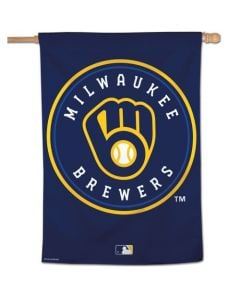 Milwaukee Brewers Banner