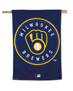 Milwaukee Brewers Banner