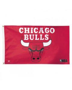 Chicago Bulls Flag
