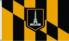 Baltimore Flag, City of