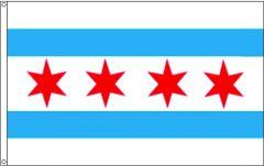 Chicago Flag, City of