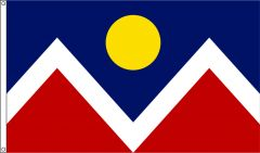 Denver Flag, City of