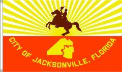 Jacksonville Flag, City of