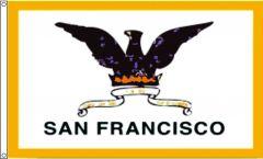 San Francisco Flag, City of