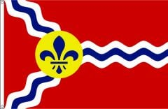 St. Louis Flag, City of